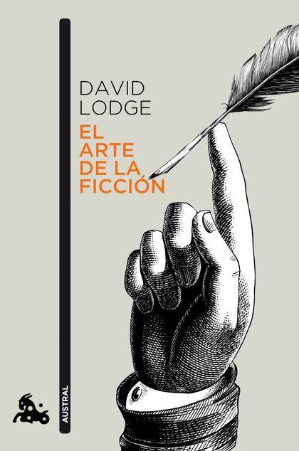 EL ARTE DE LA FICCIÓN.