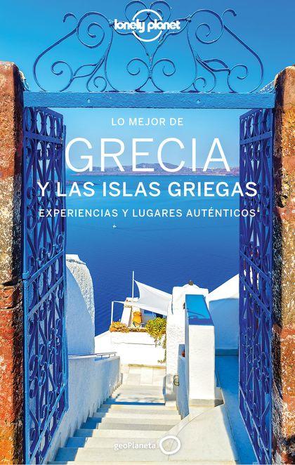 LO MEJOR DE GRECIA Y LAS ISLAS GRIEGAS 4.