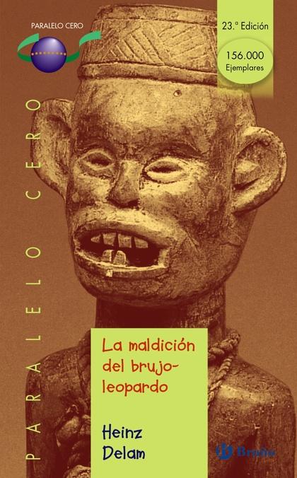 LA MALDICION DEL BRUJO LEOP. 2