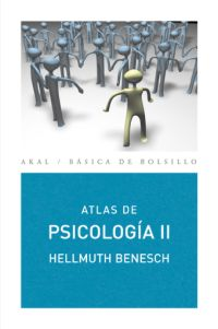 ATLAS DE PSICOLOGÍA VOL. II.