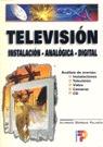 TELEVISION INSTALACION-ANALOGICA-DIGITAL