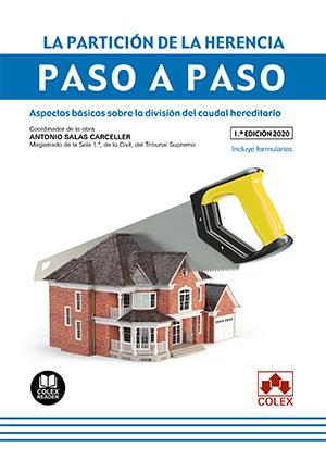 PARTICIÓN DE LA HERENCIA. PASO A PASO                                           ASPECTOS BÁSICO