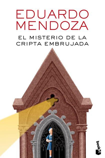 EL MISTERIO DE LA CRIPTA EMBRUJADA.