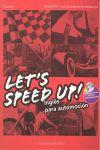 LET´S SPEED UP:INGLES PARA AUTOMOCION (AUDIO CD)