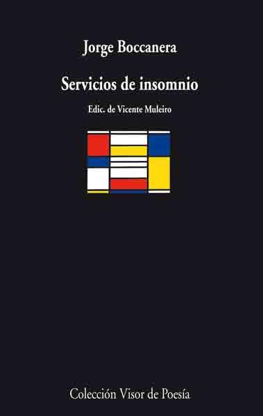 SERVICIOS DE INSOMNIO