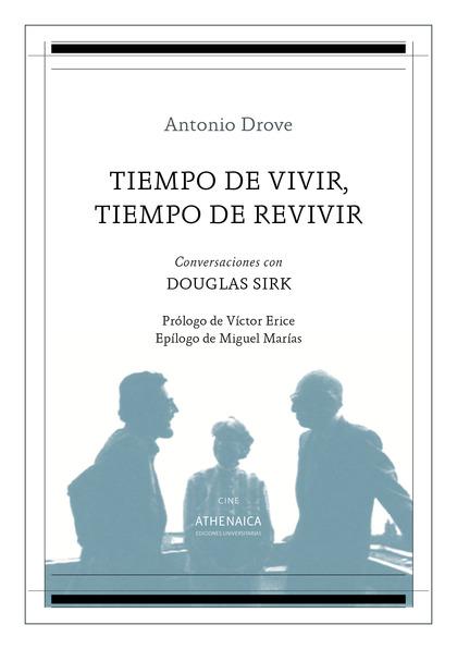 TIEMPO DE VIVIR, TIEMPO DE REVIVIR                                              CONVERSACIONES