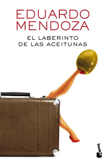 EL LABERINTO DE LAS ACEITUNAS.