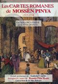 LES CARTES ROMANES DE MOSSÈN PINYA 1717-1718 : UNA MALLORCA FERIDA PER LA INTOLERÀNCIA