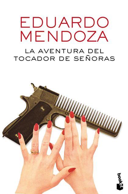 LA AVENTURA DEL TOCADOR DE SEÑORAS.