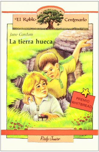 TIERRA HUECA