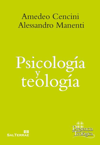 PSICOLOGÍA Y TEOLOGÍA.
