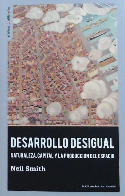 DESARROLLO DESIGUAL.