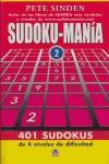 SUDOKU MANIA V.2.