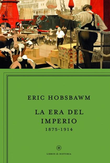 LA ERA DEL IMPERIO, 1875-1914. 1875-1914