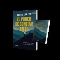 PACK TC EL PODER DE CONFIAR EN TI + GADGET.