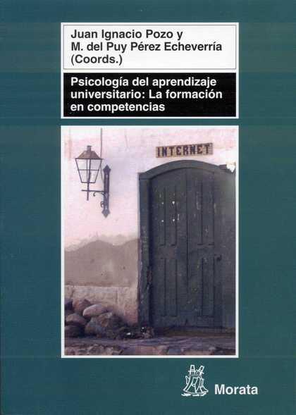 PSICOLOGÍA DEL APRENDIZAJE UNIVERSITARIO