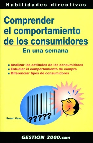 COMPRENDER EL COMPORTAMIENTO DE LOS CONSUMIDORES EN UNA SEMANA: ANALIZ