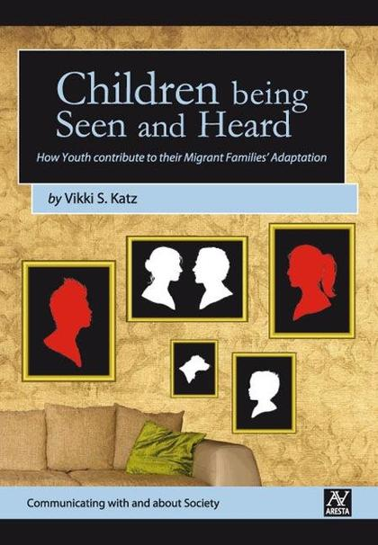 CHILDREN BEING SEEN AND HEARD : HOW YOUTH CONTRIBUTE TO THEIR IMMIGRANT FAMILIES´ ADAPTATIONS