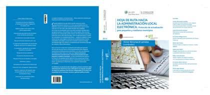 HOJA DE RUTA HACIA LA ADMINISTRACIÓN LOCAL ELECTRÓNICA : PROTOCOLO DE ACTUALIZACIÓN PARA PEQUEÑ