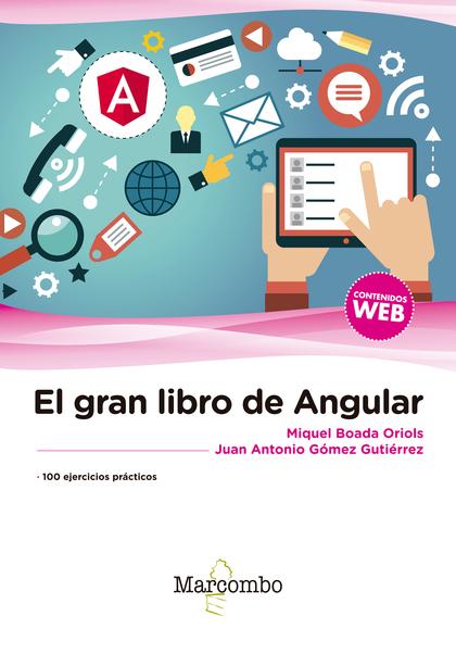 EL GRAN LIBRO DE ANGULAR.