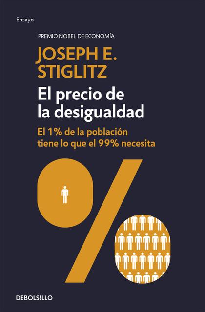 EL PRECIO DE LA DESIGUALDAD.