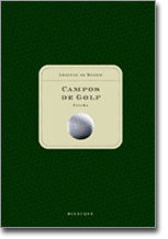 GUÍA DE CAMPOS DE GOLF DE ESPAÑA