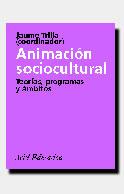 ANIMACION SOCIOCULTURAL