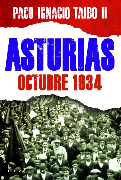 ASTURIAS: OCTUBRE 1934.