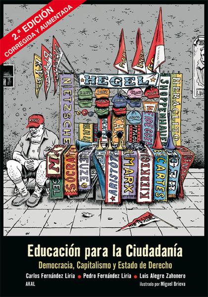 EDUCACIÓN PARA LA CIUDADANÍA. DEMOCRACIA, CAPITALISMO Y ESTADO DE DERECHO