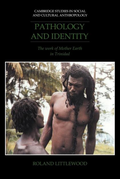 PATHOLOGY AND IDENTITY