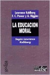 EDUCUACION MORAL