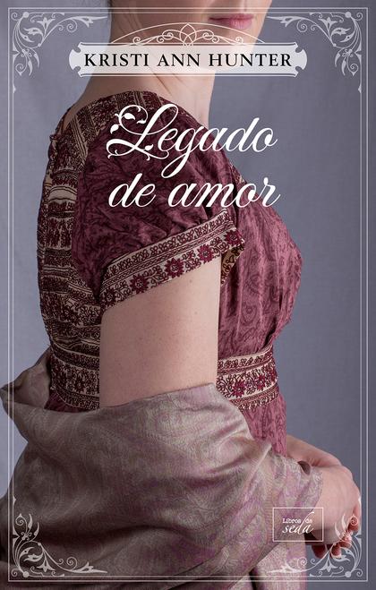 LEGADO DE AMOR.