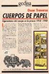 CUERPOS DE PAPEL