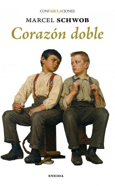 CORAZON DOBLE.