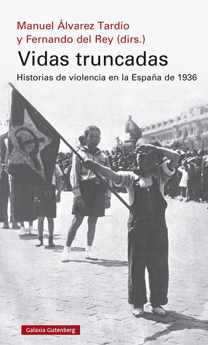 VIDAS TRUNCADAS                                                                 HISTORIAS DE VI