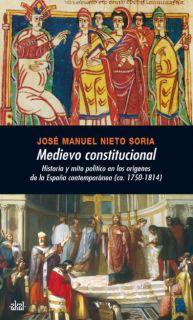 MEDIEVO CONSTITUCIONAL.