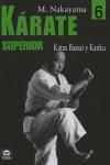 KÁRATE SUPERIOR 6: KATAS BASSAI Y KANKU