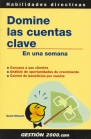 DOMINE LAS CUENTAS CLAVE EN UNA SEMANA: CONOZCA A SUS CLIENTES, ANÁLIS