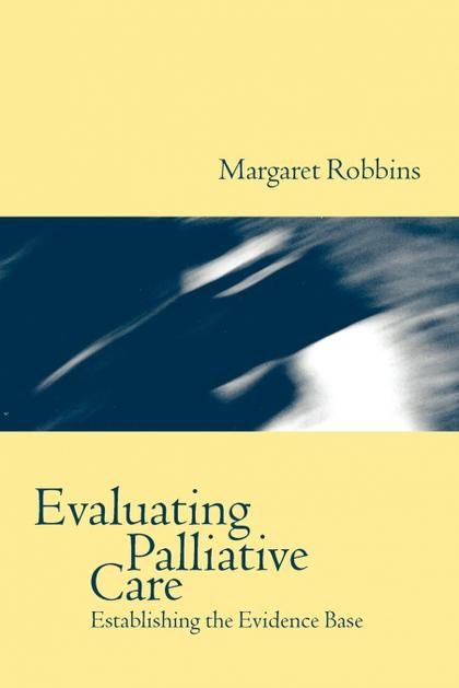 EVALUATING PALLIATIVE CARE