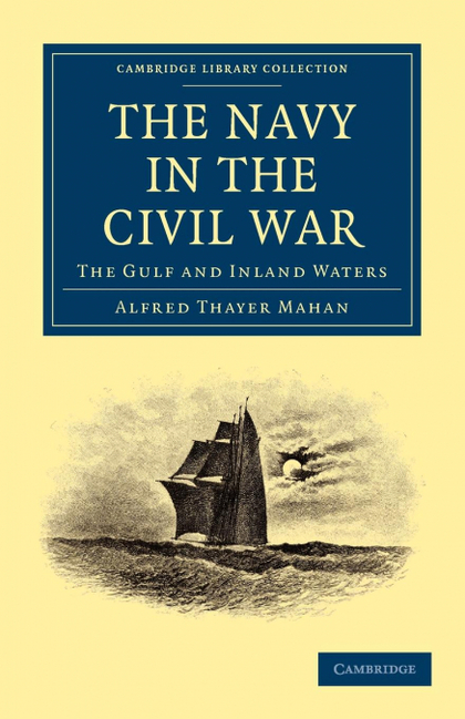 THE NAVY IN THE CIVIL WAR