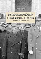 DICTADURA FRANQUISTA Y DEMOCRACIA, 1939-2004