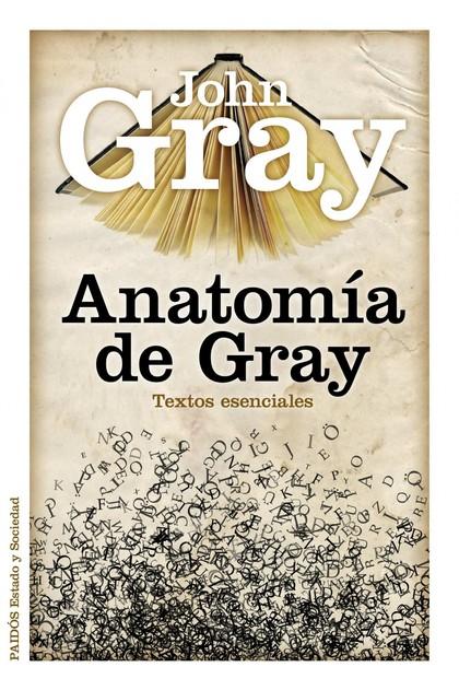 ANATOMÍA DE GRAY. TEXTOS ESENCIALES