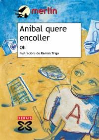 ANÍBAL QUERE ENCOLLER