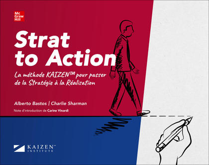 STRAT TO ACTION (FRANCAIS)