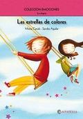 LAS ESTRELLAS DE COLORES. EMOCIONES 3 (LA ALEGRIA)