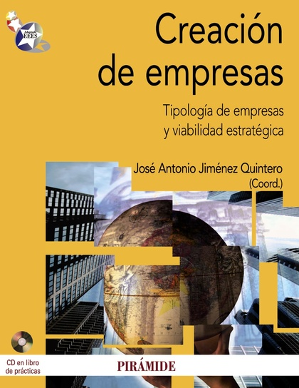 CREACIÓN DE EMPRESAS : TIPOLOGÍA DE EMPRESAS Y VIABILIDAD ESTRATÉGICA