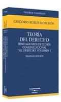 TEORÍA DEL DERECHO: FUNDAMENTOS DE TEORÍA COMUNICACIONAL DEL DERECHO