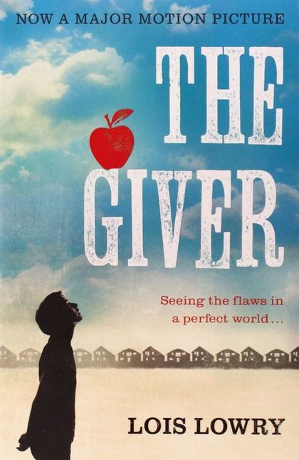 THE GIVER RUSTICA