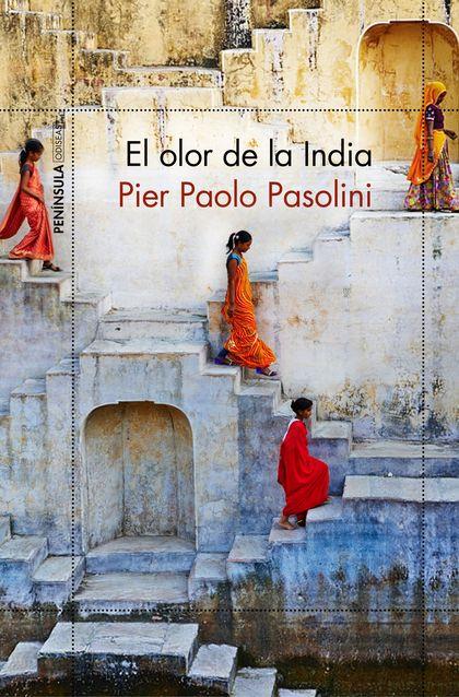 EL OLOR DE LA INDIA.