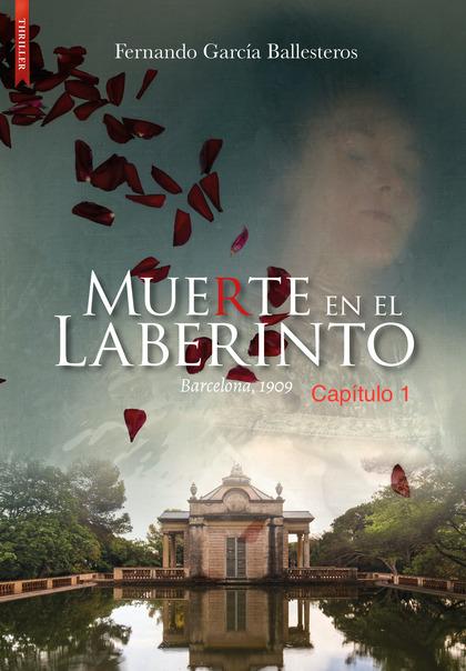 MUERTE EN EL LABERINTO.